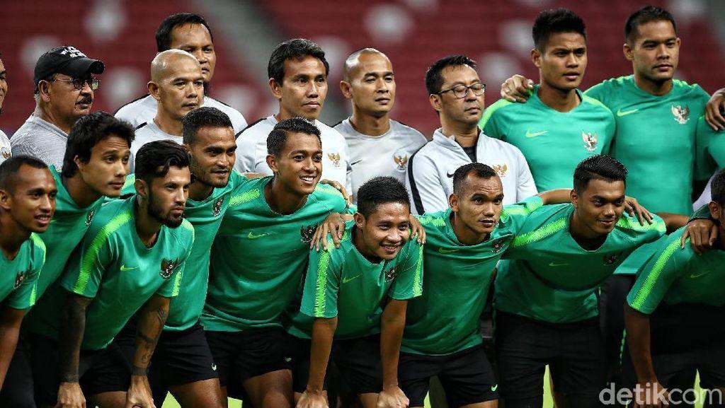 Data dan Fakta Seputar Piala AFF