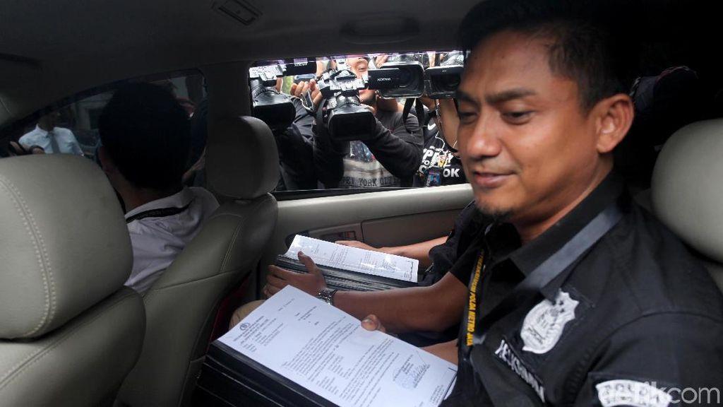 Soal Penolakan Polisi atas Jaminan Atiqah untuk Ratna Sarumpaet