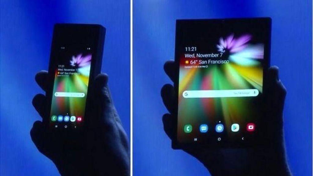 Sst... Harga Ponsel Layar Lipat Samsung Bisa Sampai Rp 30 Jutaan