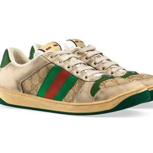 Gucci Jual Sneakers Kotor Seharga Rp 16 Juta, Minat?