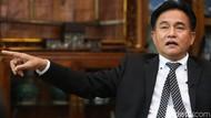 Yusril: Landasan Hukum PSBB Serba Tanggung karena Tanpa Sanksi Pidana