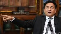 Pemerintah Pusat Diminta Ambil Alih Penanganan Virus Corona