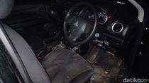 Driver GrabCar yang Dibunuh di Tangerang Diikat dan Diberi Pemberat