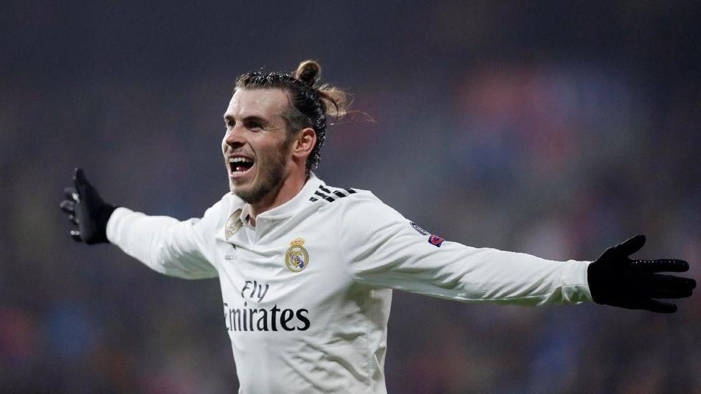 Gareth Bale Dinilai Cocok Juga ke Liverpool