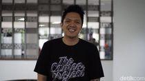 Soal Tren Mabuk Rebusan Pembalut, Eks Pecandu Reza Nangin: Aduh!