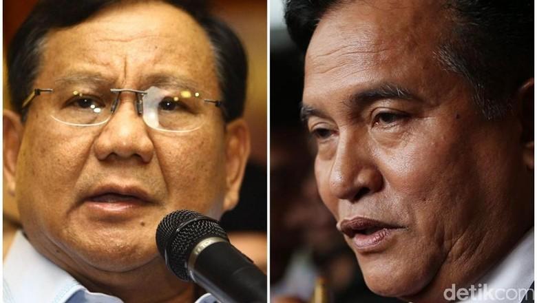 Kontroversi Isu Prabowo Tak Respons Draf Aliansi Ulama
