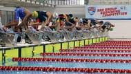Dimeriahkan Atlet Nasional, Pari Sakti Cup Wadah Bibit Baru Perenang