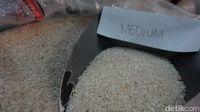 Beras Medium