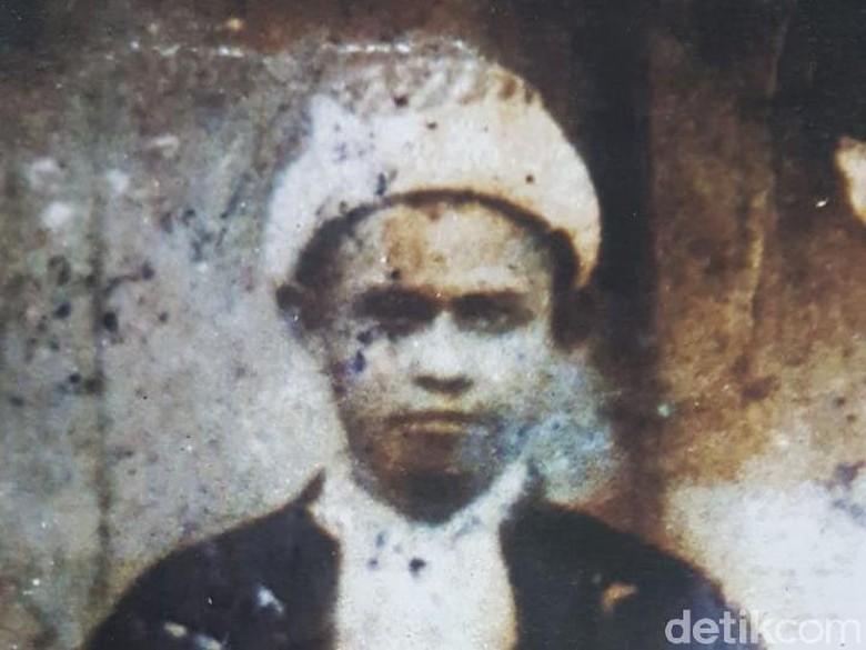 Brigjen KH Syamun, Santri dan Pejuang Kemerdekaan Asal Banten