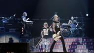 5 Fakta November Rain, Lagu Legendaris Guns N Roses
