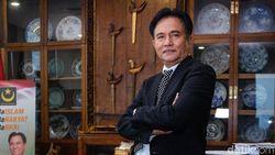 Yusril Tak Permasalahkan Rekam Jejak Pengacara Prabowo
