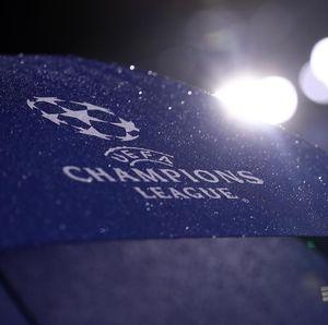 Jersey Khusus Liga Champions buat Mereka yang Perangi COVID-19