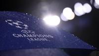 Istanbul Batal Jadi Tuan Rumah Final Liga Champions?