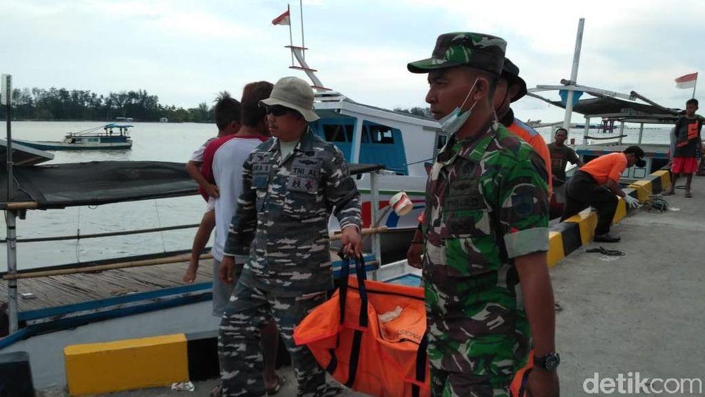 Ada Potongan Tubuh Manusia di Karimunjawa, Diduga Korban Lion Air