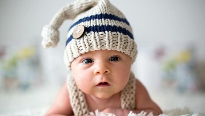 50 Nama Bayi Laki-Laki Belanda Beserta Maknanya (Foto: iStock)