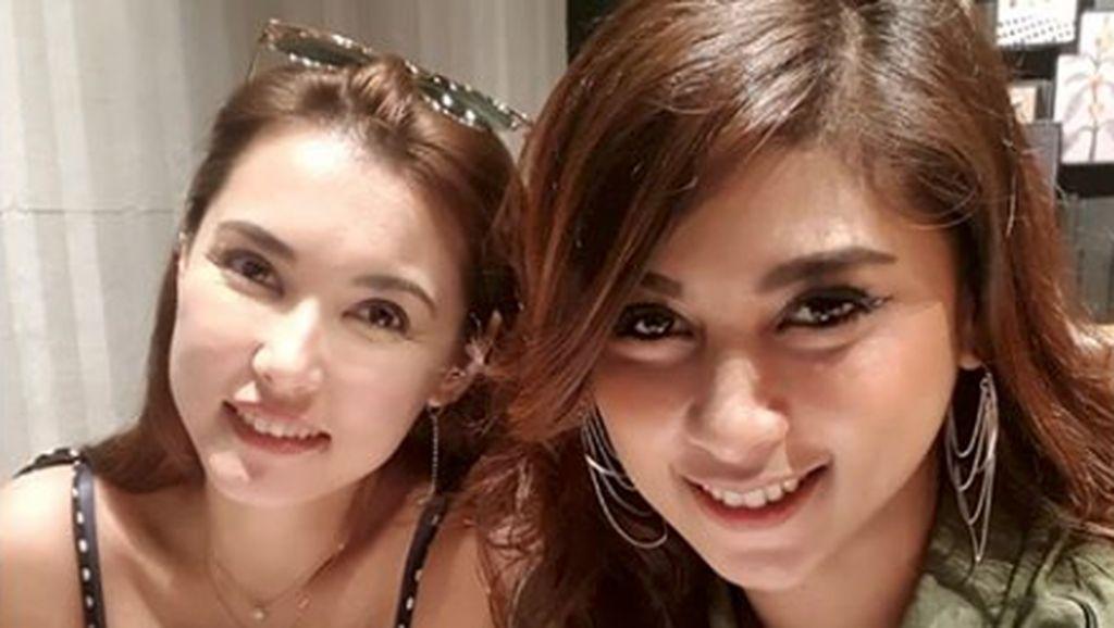 Cerita Awal Barbie Nouva dan Maria Ozawa Bisa Jadi Sahabat