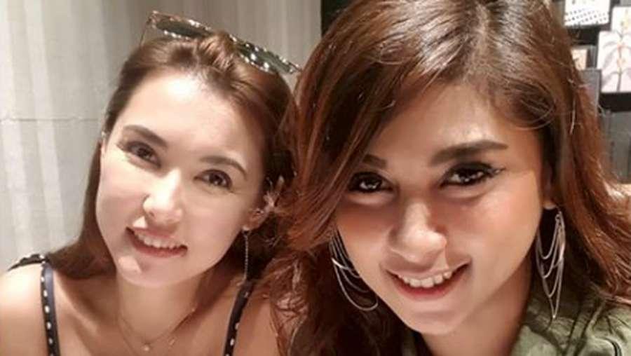 Barbie Nouva, Sahabat yang Undang Maria Ozawa Party di Indonesia