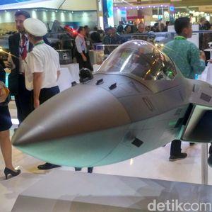 Ini Proyek Jet Tempur RI-Korsel yang Dibilang Prabowo Kemahalan