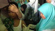 Imunisasi MR di Sulsel Belum 95%, Nurdin Adullah: Pasti Ada Sebabnya