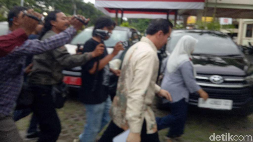 Konsulat Jepang Datangi Imigrasi Klarifikasi Pemeriksaan Miyabi