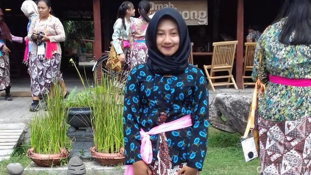 Kenalkan Ranti, Duta Warisan Budaya ASEAN Asli Putra Ponorogo