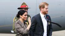 Meghan Markle Tak Ingin Tinggal Bertetangga dengan Kate Middleton