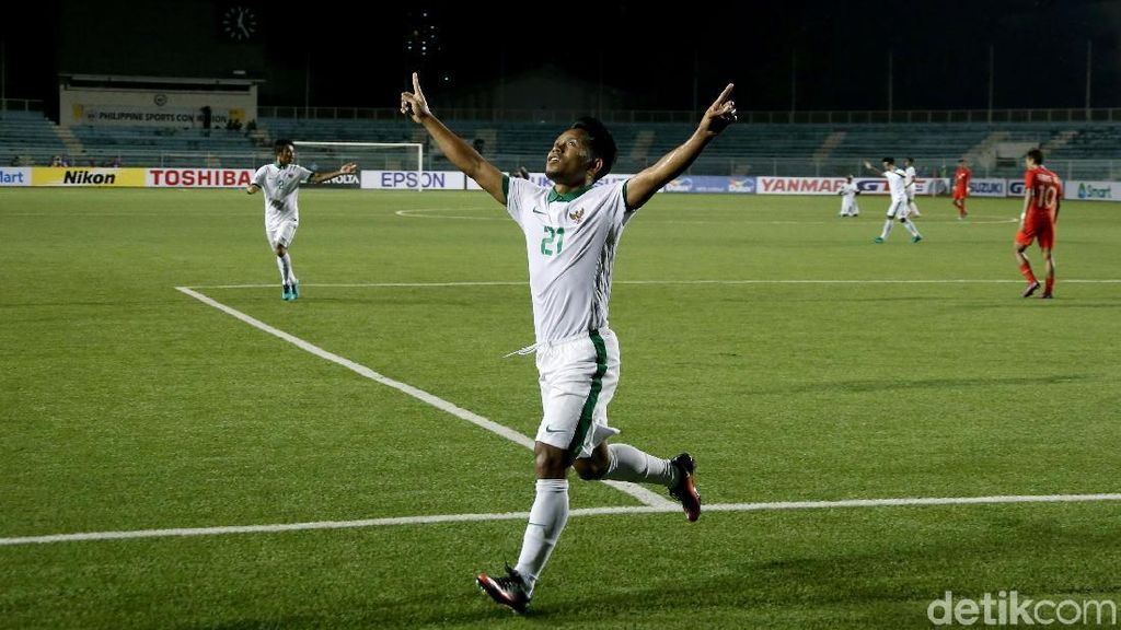 Usai Ruben Sanadi, Bhayangkara FC Resmi IkatAndikVermansah