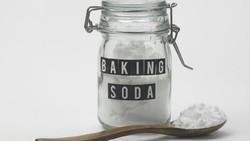 Manfaat Baking Soda, Bukan Hanya untuk Kue