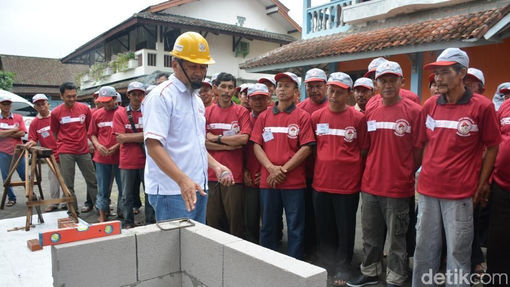 Semen Indonesia Gelar Edutainment