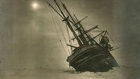 Kisah Ekspedisi Hidup dan Mati ke Antartika