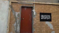Gempar Aparat Saudi Periksa Habib Rizieq