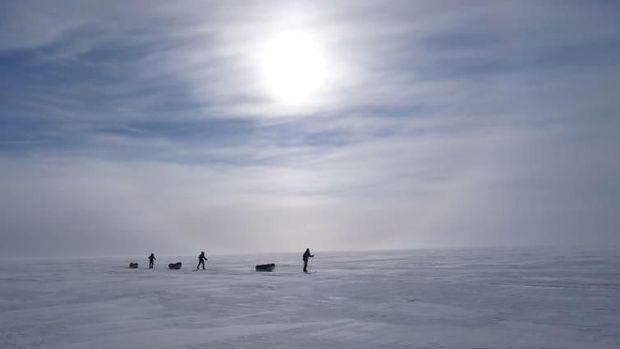 Ini Tempat Paling Terpencil di Bumi yang Bebas Corona