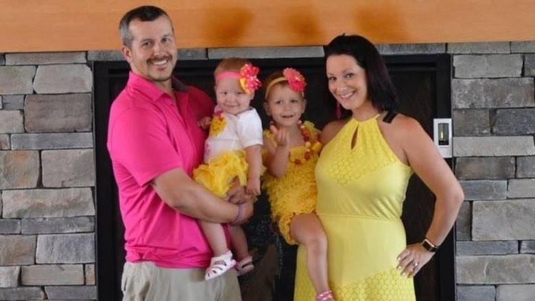 Keji! Pria AS Bunuh 2 Anak dan Istrinya yang Sedang Hamil
