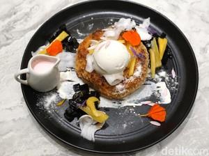 Devon Cafe : Uniknya Mie Salmon dan Es Campur French Toast Bergaya Sydney