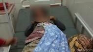 Ibu Gangguan Jiwa Lahirkan Bayi di Gardu Desa Kejutkan Warga Lamongan