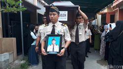 Kemenkes Serahkan Jenazah Korban Lion Air Asal Banten ke Keluarga