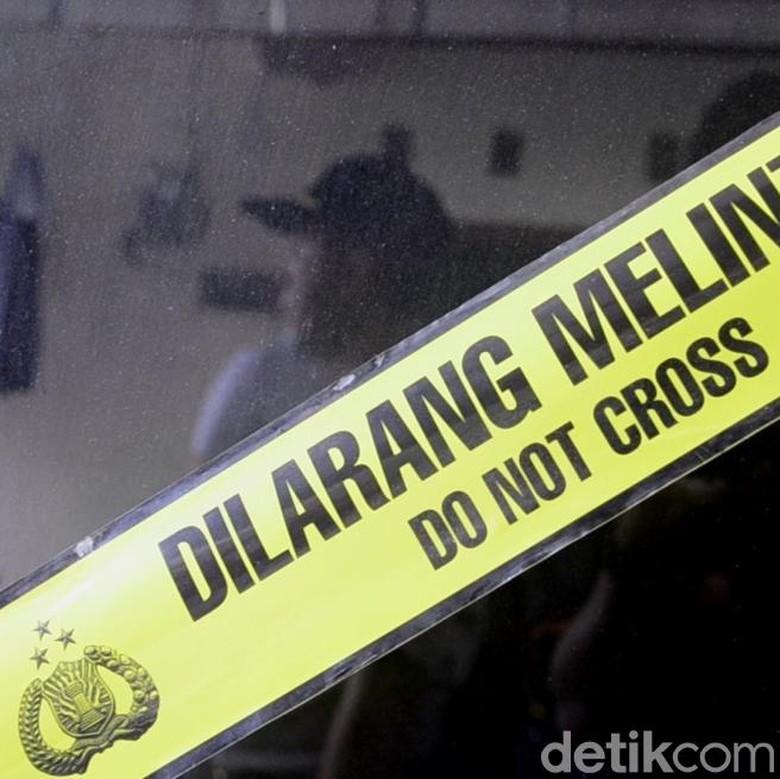 10 Orang di Solo Ditangkap Karena Bawa Senjata dan Melawan Polisi