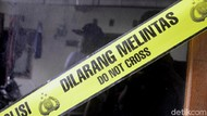 Polisi Tembak Kurir Sabu Jaringan LP Di Sulsel