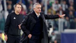 Gaya Melatihmu Sudah Usang, Mourinho