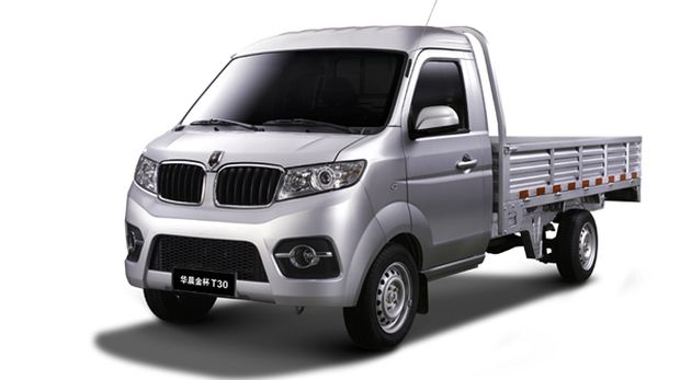 Shineray Auto Brilliance T30