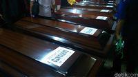 20 Jenazah Korban Lion Air Diserahkan ke Keluarga
