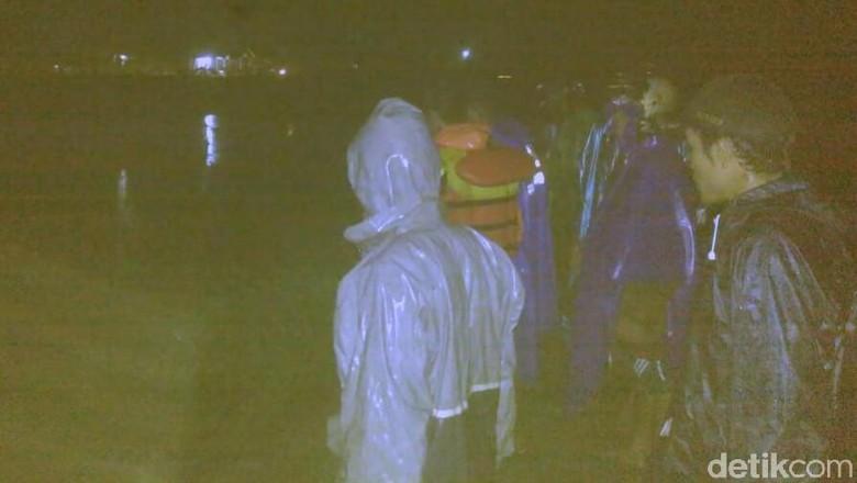 Seorang Remaja Hilang Hanyut Saat Mandi di Sungai Kebumen