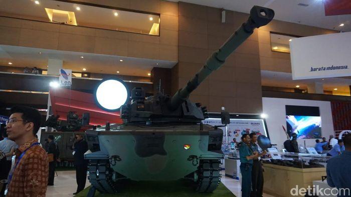 Pindad butuh waktu hingga 3,5 tahun untuk membuat tank dengan ukuran medium seperti Tank Harimau ini. Pada tahun 2016 pihaknya baru bekerjasama dengan Turki untuk pengadaan dua prototype tank jenis medium.