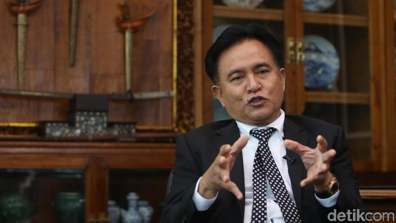 Awal Mula Munculnya Draf Aliansi yang Tak Direspons Prabowo