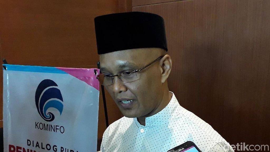 Anggota Komisi I DPR Minta KPI Bekukan Acara TV Langgar Prokes Corona