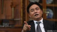 Yusril Balas Andi Arief: Kalau Tak Dicalonkan PBB, SBY Tak Pernah Jadi Presiden!