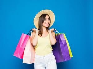 Temani Pasangan Belanja, Hanya Dalam Durasi Waktu Ini Pria Bisa Bertahan