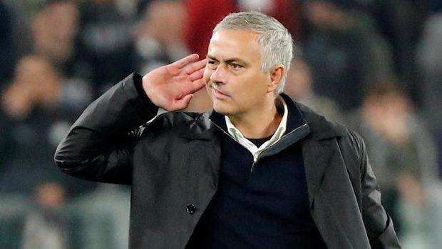 Jose Mourinho pelatih sarat pengalaman untuk menggantikan Zinedine Zidane.