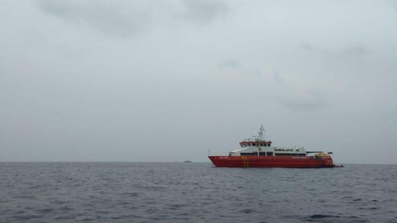 Hari Ke-12 Evakuasi Lion Air PK-LQP, 231 Personel Dikerahkan