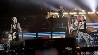 Sweet Child OMine dari Guns N Roses yang Gebrak Jakarta